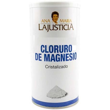 CLORURO DE MAGNESIO ANA MARIA LAJUSTICIA 400GR