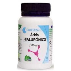 ACIDO HIALURONICO 30 COMP. 120MGR MGD