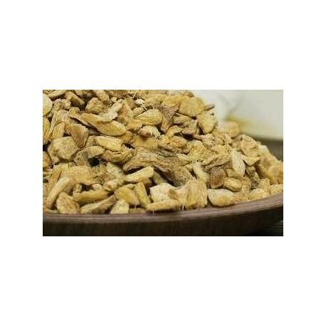 Te jengibre infusion raiz seca comprar precio herbolariomalvarosa.com