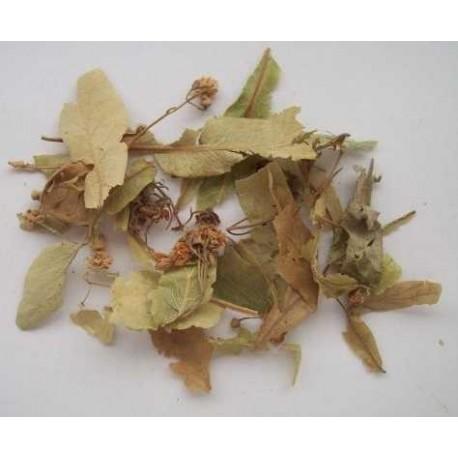 Te Tila infusion hojas flor granel comprar precio herbolariomalvarosa.com