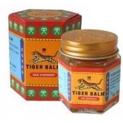 Balsamo tigre rojo tiger balm original comprar precio herbolariomalvarosa.com