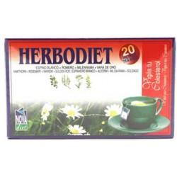 Herbodiet Vigila tu Colesterol de Nova Diet herbolariomalvarosa.com