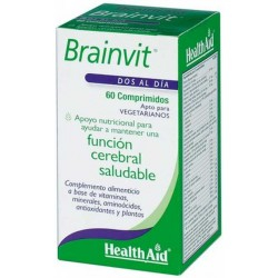 Brainvit 60 comp.