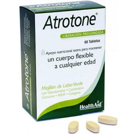 ATROTONE ARTICULAR 60 COMP. HEALTH AID