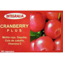 CRANBERRY PLUS ARÁNDANO (CISTITIS)