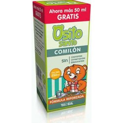 OSITO SANITO COMILON TONGIL 200ML
