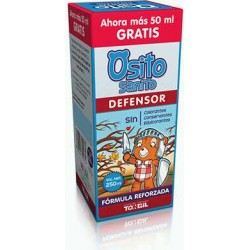 OSITO SANITO DEFENSOR TONGIL 200ML