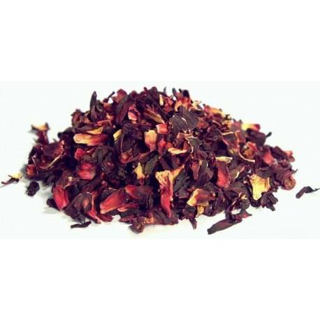 Te hibisco flor de jamaica infusion comprar precio herbolariomalvarosa.com
