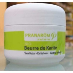 MANTECA DE KARITE BIO 100ml