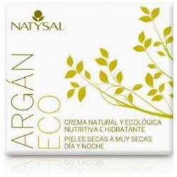 CREMA FACIAL DE ARGAN 50ML BIO
