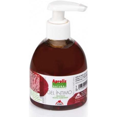 Gel intimo propoleo Apolis comprar precio herbolariomalvarosa.com
