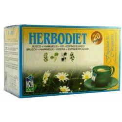 Herbodiet Favorece tu Circulación de Nova Diet herbolariomalvarosa.com