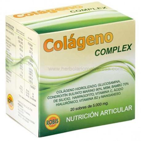 Colágeno complex robis