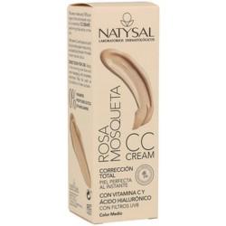 crema cc cream natural comprar precio herbolariomalvarosa.com Natysal