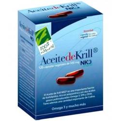Aceite de Krill neptune nko 180 perlas 100% natural comprar precio herbolariomalvarosa.com barato