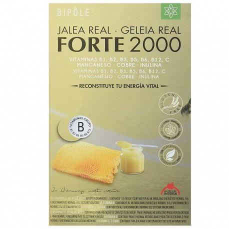 JALEA REAL FORTE 2000