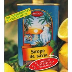 SIROPE DE SAVIA 1L.