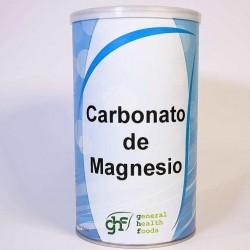 CARBONATO DE MAGNESIO POLVO 180gr