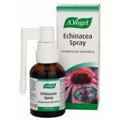 ECHINACEA SPRAY DOLOR GARGANTA A.VOGEL 30ML