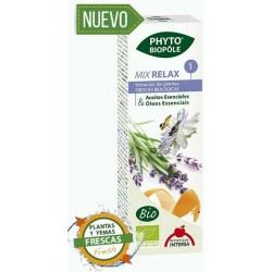 Phyto Bipole Mix Relax 50ml Intersa